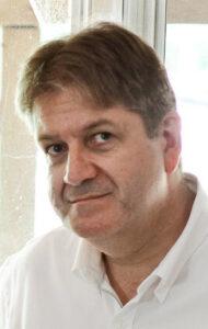 Dr Mike Corbett
